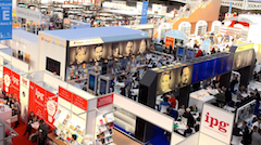 LB London Book Fair 2015 Olympia