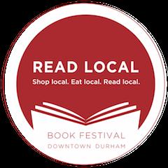 Shop local. Eat local. Read local.