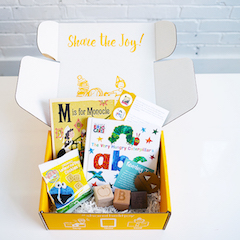 LitJoyCrate book box