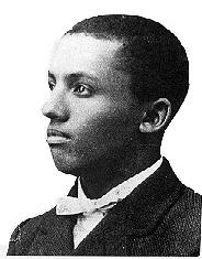 portrait of Carter G. Woodson