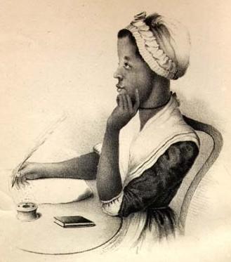 phillis wheatley portrait